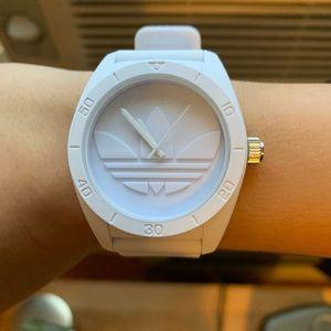unisex adidas watch